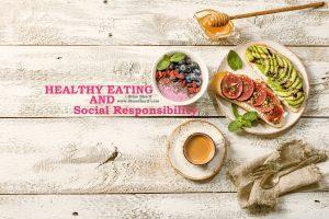 Avocado & Seeds on toast, Figs on Toast, Healthy Breakfast