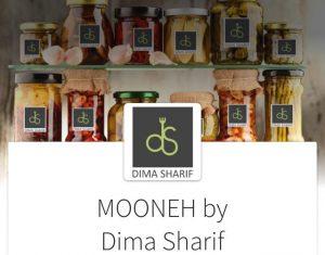 MOONEH (LLC) – Dima Al Sharif